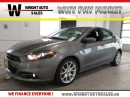 Used 2013 Dodge Dart SXT| BLUETOOTH| CRUISE CONTROL| 81,522KMS for sale in Kitchener, ON