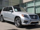 Used 2015 Mercedes-Benz GLK-Class 4MATIC/BLIND SPOT/NAVIGATION/BACK UP MONITOR for sale in Edmonton, AB