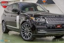 Used 2017 Land Rover Range Rover Autobiography -LEASE ONLY- for sale in Oakville, ON