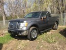 Used 2011 Ford F-150 XTR PACKAGE, CONVIENCE PACKAGE, TOW PACKAGE for sale in Mississauga, ON