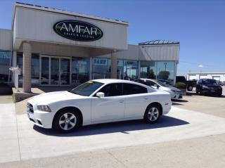 Used 2014 Dodge Charger HEATED SEATS/ NO PAYMENTS FOR 6 MONTHS !! for sale in Tilbury, ON