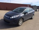 Used 2013 Ford Fiesta SE for sale in Edmonton, AB