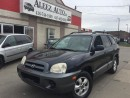 Used 2005 Hyundai Santa Fe GL for sale in North York, ON