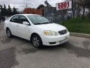 Used 2003 Toyota Corolla LE for sale in North York, ON