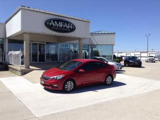 Used 2015 Kia Forte LOW LOW KMS / NO PAYMENTS FOR 6 MONTHS !!! for sale in Tilbury, ON