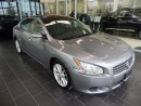 Used 2009 Nissan Maxima 3.5 SV for sale in Edmonton, AB