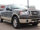 Used 2008 Ford F-150 LARIAT KING RANCH, SUNROOF, 300HP for sale in Edmonton, AB