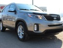 Used 2014 Kia Sorento LX AWD, SIRIUS, BLUETOOTH, HEATED SEATS for sale in Edmonton, AB