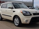 Used 2012 Kia Soul 2.0L 2u LOW KMS!! SIRIUS, BLUETOOTH, HEATED SEATS for sale in Edmonton, AB