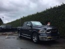 New 2017 Dodge Ram 1500 Longhorn 4X4 + NO EXTRA DEALER FEES for sale in Surrey, BC