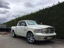 New 2017 Dodge Ram 1500 Laramie 4X4 + NO EXTRA DEALER FEES for sale in Surrey, BC