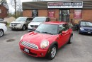 Used 2009 MINI Cooper HARDTOP for sale in Scarborough, ON