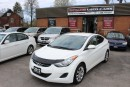 Used 2012 Hyundai Elantra GL for sale in Scarborough, ON