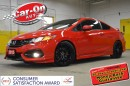 Used 2015 Honda Civic Si NAV HEATED SEATS REAR VIEW CAMS for sale in Ottawa, ON