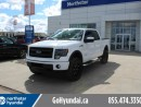 Used 2013 Ford F-150 Leather Roof Navigation for sale in Edmonton, AB