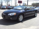 Used 2004 Chrysler Sebring Limited  for sale in London, ON