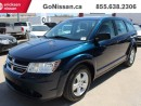 Used 2013 Dodge Journey Power Windows, Great Value, Bluetooth for sale in Edmonton, AB