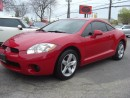 Used 2006 Mitsubishi Eclipse GS for sale in London, ON