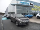 Used 2014 Hyundai Santa Fe Premium for sale in Dartmouth, NS