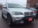 Used 2007 BMW X5 150K 7 Passenger w/Navi Bluetooth Leather MUST SEE for sale in Scarborough, ON