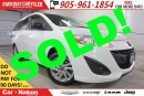 Used 2015 Mazda MAZDA5 PRE-CONSTRUCTION SALE| GS| 1-OWNER| BLUETOOTH| for sale in Mississauga, ON