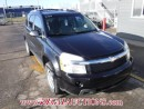 Used 2008 Chevrolet EQUINOX  4D UTILITY AWD for sale in Calgary, AB