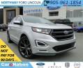 Used 2015 Ford Edge Sport | EXPANSION SALE | NAV | LEATHER | for sale in Brantford, ON