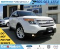 Used 2011 Ford Explorer XLT V6 | HEATED LEATHER | PANO ROOF | for sale in Brantford, ON