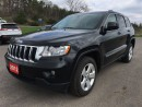 Used 2012 Jeep Grand Cherokee Laredo - Panoramic Sunroof - Heated Leather for sale in Norwood, ON
