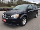 Used 2011 Dodge Grand Caravan SE for sale in Norwood, ON