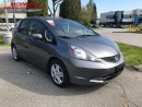 Used 2012 Honda Fit LX (A5) for sale in Richmond, BC