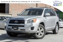 Used 2011 Toyota RAV4 BASE for sale in Caledon, ON
