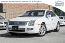 Used 2007 Ford Fusion SEL 3.0L V6 for sale in Caledon, ON