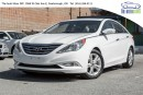 Used 2011 Hyundai Sonata LIMITED for sale in Caledon, ON