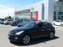 Used 2013 Infiniti EX37 for sale in Mississauga, ON