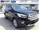 New 2017 Ford Escape SE  - Navigation for sale in Kincardine, ON