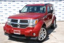 Used 2009 Dodge Nitro SE/SXT for sale in Welland, ON