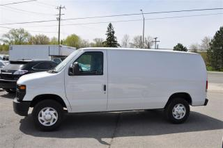 Used 2011 Ford E250 Commercial for sale in Aurora, ON
