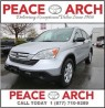 Used 2009 Honda CR-V EX-ACCIDENT FREE/LOCAL for sale in Surrey, BC