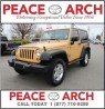 Used 2014 Jeep Wrangler Sport-MANUAL/REMOVABLE PANNEL/ROOF for sale in Surrey, BC