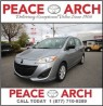 Used 2014 Mazda MAZDA5 GS-ACCIDENT FREE/LOCAL/ for sale in Surrey, BC