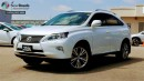 Used 2014 Lexus RX 350 TOURING, NAV, ONE OWNER, NO ACCIDENT for sale in Newmarket, ON