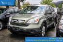 Used 2007 Honda CR-V EX for sale in Port Coquitlam, BC