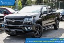 New 2017 Chevrolet Colorado LT Navigation and Backup Camera for sale in Port Coquitlam, BC