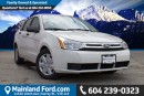 Used 2011 Ford Focus S LOCAL, ONE OWNER for sale in Surrey, BC