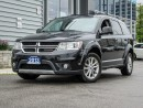 Used 2013 Dodge Journey SXT 7 Passenger for sale in Scarborough, ON