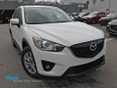 Used 2015 Mazda CX-5 GS A/T Local One Owner Bluetooth Sunroof Navi  Rearview Cam Crusie Control Power Lock Power Window for sale in Port Moody, BC