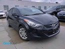 Used 2013 Hyundai Elantra GL A/T Bluetooth Crusie Control A/C Power Lock Power Window for sale in Port Moody, BC