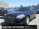 Used 2013 Chevrolet Impala LT for sale in North York, ON