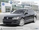 Used 2013 Volkswagen Jetta Trendline plus 2.0 6sp w/Tip for sale in Orleans, ON